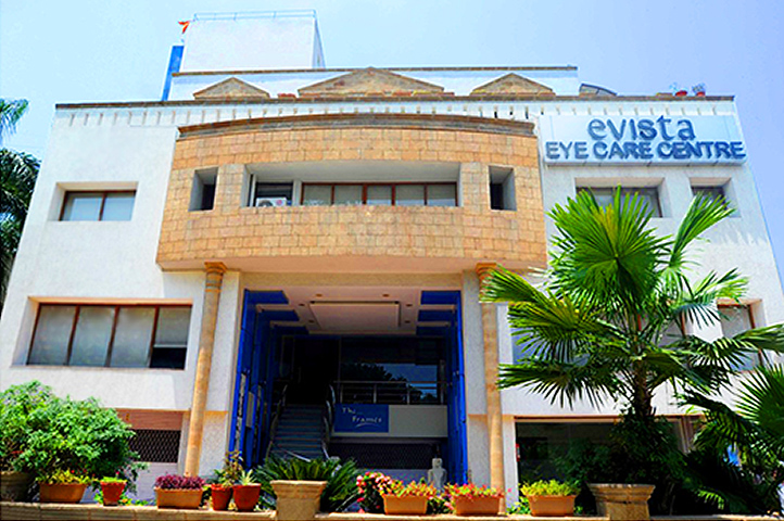 Evista Eye Care Centre